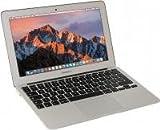 Apple MQD42D/A 33,78 cm (13,3 Zoll) MacBook (8GB, Prozessor 1,8 GHz Dual‑Core Intel Core i5)...