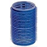 Comair Haftwickler 40 mm, blau, 12er Beutel