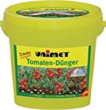 2-Stufen Tomaten-Dünger
