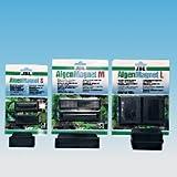 JBL Algenmagnet 61294 Scheiben-Reinigungsmagnet für 15 mm dicke Aquarienscheiben, L