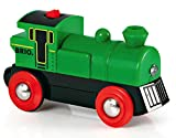 BRIO World 33595 - Speedy Green Batterielok