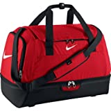 Nike Tasche Club Team Hardcase, red/black, 52 x 40 x 31 cm, 52 Liter, BA5195-658