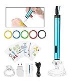 3D Druckstift/Intelligenter 3D Pen/Modelldrucker mit LCD-Bildschirm Zeichnung Stift/3D...