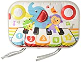 Fisher-Price Smart Stages Kick & Play Piano [Italienische Version] GFJ51