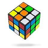 Buself Zauberwürfel Speed Cube 3X3 Magic Cube,Dreht Sich schneller und präziser als der Original....