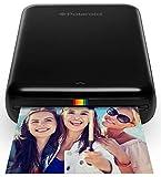 Polaroid ZIP Handydrucker mit ZINK Zero tintenfreier Drucktechnologie – Kompatibel mit iOS- &...