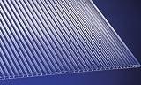 revelis Polycarbonat universal Stegplatten 1400 x 650 x 4,5 mm