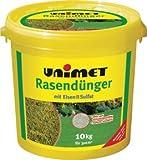 Rasendünger mit Eisen II Sulfat, 10 kg
