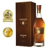 Glenmorangie Highland Single Malt Scotch Whisky 18 Jahre (1 x 0.7 l)