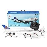 EPP ferngesteuertes Flugzeug, das Flugzeugmodell ist von Boeing 747 mit Anfänger-Modus und...