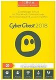 S.A.D Cyberghost (2018) 5 Geräte / 1 Jahr Software