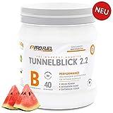 TUNNELBLICK 2.2   Power • Fokus • Pump   Pre Workout Booster   DAS ORIGINAL von ProFuel    mit...