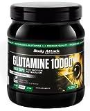 Body Attack Glutamine 10000 2 x 300 Maxi-Caps 2er Pack