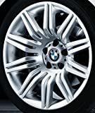Original BMW Alufelge 5er E60-LCI M Doppelspeiche 172 in 19 Zoll für hinten