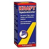 KRAFT Profi Qualität Spezial Tapetenkleister für schwere Präge, Papier-, Struktur, Raufahser- und...
