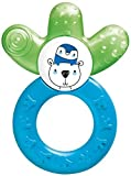 MAM 66816611 - Cooler, Beißring für Jungen