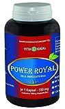 Power Royal 360 Kapseln je 450mg mit Ginseng, Ingwer, Schisandra, Potenzholz