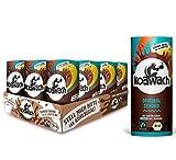 koawach Drink Original Schoko (12 x 235 ml), bio und fair gehandelt