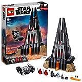Lego Star Wars 75251 - Darth Vaders Festung