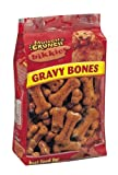 Munch & Crunch Bikkies,Bratensoße Bones