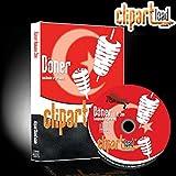 clipartload Vektorgrafiken f. Schneideplotter 'Döner Vol. 1' f. Airbrushschablonen, Nageldesign...