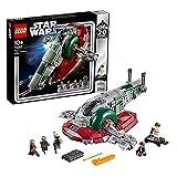 LEGO StarWars75243 SlaveI Bauset Bunt