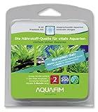 Aquafim S-10 Premium Komplett-Set bis 200 L - 2in1 Dosier-Würfel & Liquid