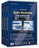 Audio Mastering Tutorial DVD I - III: Audio Mastering with PC Workstations - Perfect Workflow with...