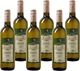 Casa Bardonecca Casa Bardonecca - Trebbiano d, Abruzzo DOC Weißwein aus Italien 2016 trocken