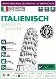 Birkenbihl Sprachen: Italienisch gehirn-gerecht, 2 Aufbau
