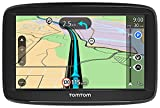 TomTom Start 52 Navigationsgerät (13 cm (5 Zoll) Display, Lifetime Maps, Fahrspurassistent, Karten...