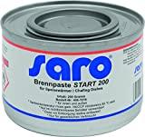 Saro 408-1010 Start 200 Brennpaste