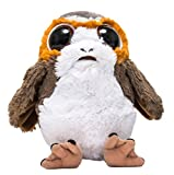 Star Wars 1700020 Die letzten Jedi - Porg (17 cm)