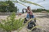 Berg 24.15.00.00 - Choppy Dreirad Gokart Kinderfahrzeug