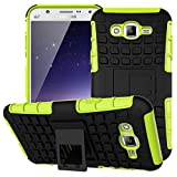 Nnopbeclik Samsung Galaxy S3 / S3 Neo Hülle, Dual Layer Rugged Armor stoßfest Handy Schutzhülle...