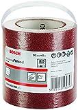 Bosch Pro Schleifrolle für Weichholz Standard for Wood and Paint (Breite: 93 mm Länge: 5 m...