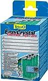 Tetra EasyCrystal Filter Pack C250/300 (Filtermaterial mit Aktiv-Kohle, Filterpads für EasyCrystal...