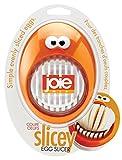 'Joie 50577–Eierschneider 'Slicey, weiß und orange