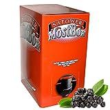 Original Satower - 5 Liter 100% Aroniasaft - Direktsaft