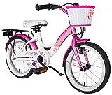 BIKESTAR® Original Premium Kinderfahrrad für sichere und sorgenfreie Spielfreude ab 4 Jahren ★...