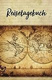 Reisetagebuch: Travel journal A5 | Journeybook | mein Reisetagebuch | Notizbuch Reise |...
