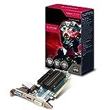 Sapphire 11233-02-20G GRA PCX Sapphire R5 230 passiv AMD Grafikkarte (PCI-e, 2GB GDDR3 Speicher,...
