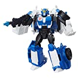 Hasbro Transformers B0910ES0 - Robots in Disguise Warriors Strongarm, Actionfigur