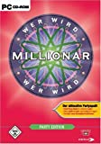 Wer wird Millionär - Party Edition (CD-ROM)
