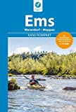 Kanu Kompakt Ems: Die Ems von Warendorf nach Meppen mit topografischen Wasserwanderkarten