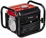 Einhell Benzin Stromerzeuger TC-PG 1000 (680 W Dauerleistung, max. Leistung 800 W, 63 cm³ Hubraum,...