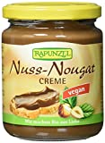 Rapunzel Nuss-Nougat-Creme vegan, 6er Pack (6 x 250 g)
