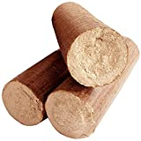 XXL- Holzbriketts Briketts 100% Buche ohne Bindemittel (30kg)