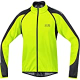GORE BIKE WEAR 3 in 1 Herren Soft Shell Rennrad-Jacke, Jersey und Weste, GORE WINDSTOPPER, PHANTOM...