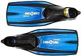 Aqua Lung Kinder Flossen Caravelle, blue, 32-33, 206480